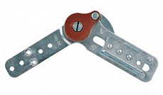 Extender Series Hinge with Spring Return 90˚